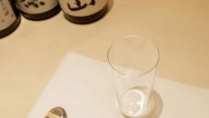 うすはりのグラス
