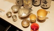 錫製の酒器