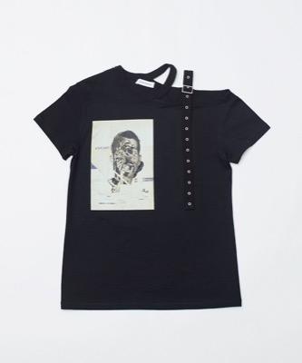 ChangGang Lee T-shirt(1)