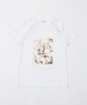 ChangGang Lee T-shirt(2)