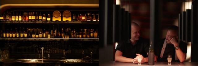 ▲日本産Craft Spiritsをメインに使った「Mixology Spirits Bang(k)」/オープニングは世界初BIO日本酒専門店「twelv.」がセレクト
