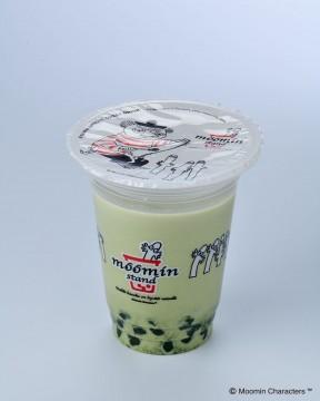 ■抹茶ミルク