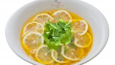 レモンらぁ麺
